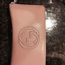 Authentic Gucci Wallet Photo