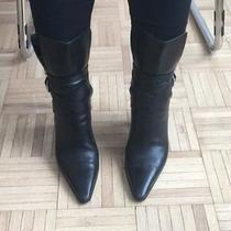 Authentic Hermes Boots  Photo