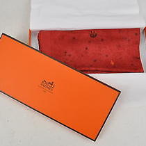 Authentic Hermes Handkerchief