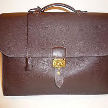 Authentic Hermes Sac a Depeche Photo