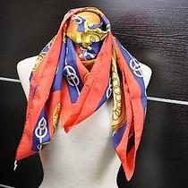 Authentic Hermes Scarf