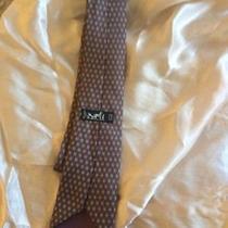 Authentic Hermes Tie  Photo