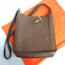 Authentic Hermes Vespa Bag  Photo