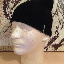 Authentic Hurley Beanie Hat Cap One Size Fits All Seasons Photo