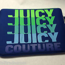 Authentic Juicy Couture 13