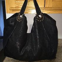 Authentic Juicy Couture Handbag Photo