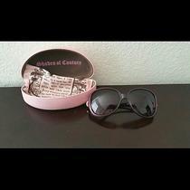 Authentic Juicy Couture Sunglasses Photo