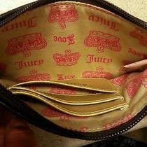 Authentic Juicy Couture Wristlet Photo