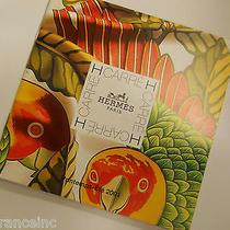 Authentic Le Carre Hermes Scarf Book Booklet Spring-Summer 2001 Japanese Version Photo
