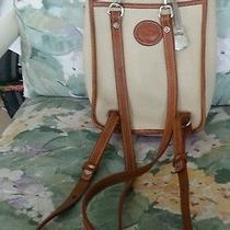 Authentic Leather Dooney and Bourke Purse Photo