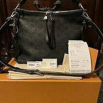 Authenticlouis Vuitton Beaubourg Hobo Mm Noir With Key Chain Photo