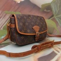 Authentic Louis Vuitton Cross Body / Shoulder Bag Photo