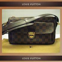 Authentic Louis Vuitton Damier Ravello Gm Photo
