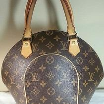 Authentic Louis Vuitton Eclipse Photo