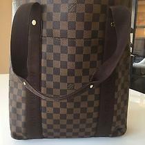 Authentic Louis Vuitton Handbag Photo