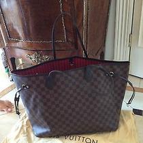 Authentic Louis-Vuitton Handbags Photo