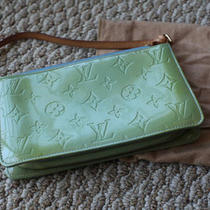 Authentic Louis Vuitton Lexington Pochette Usa Seller Photo