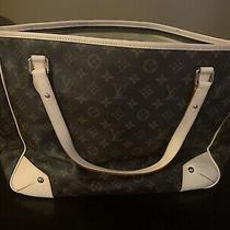 Authentic Louis Vuitton Monogram Canvas Estrela Gm Shoulder Bag Hobo Photo