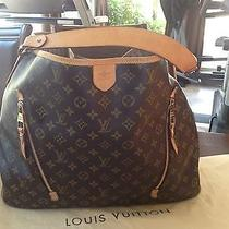 Authentic Louis Vuitton Monogram Delightful Gm Photo