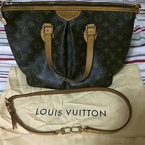 Authentic Louis Vuitton Palermo Pm Photo