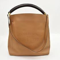 Authentic Louis Vuitton Shoulder Bag Parnasea Bagatelle M94354  68046 Photo