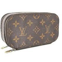 Authentic Louis Vuitton Trousse Blush Pm Cosmetics Pouch Bag 25315 Photo