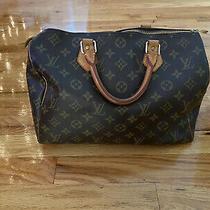 Authentic Louis Vuittons Handbags Pre Owned Photo