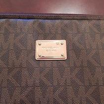 Authentic Michael Kors Macbook Computer Sleeve Photo