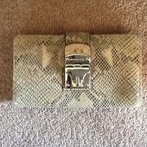 Authentic Michael Kors Wallet Photo