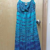 Authentic Missoni Dress Photo