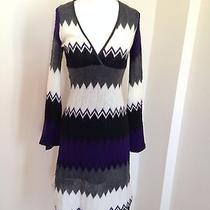 Authentic Missoni Knitted Dress Photo