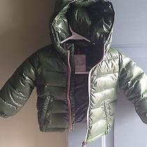 Authentic Moncler Baby Coat Size 1 Photo