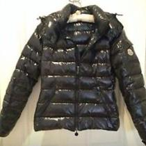 Authentic Moncler Bady Puffer Jacket Size 1 Photo