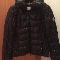 Authentic Moncler Jakket Size 1 Photo