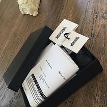 Authentic Moschino Belt Photo