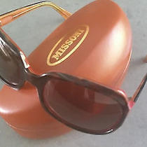Authentic Paul Smith Sunglasses W/ Missoni Case Photo