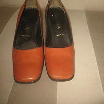 Authentic Prada Shoes Photo