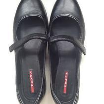 Authentic Prada Shoes Sz 40 Photo