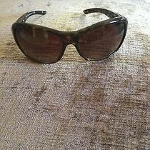 Authentic Prada Sunglasses Brown Photo