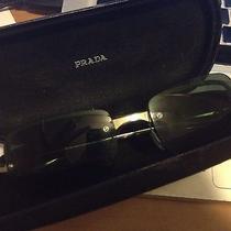 Authentic Prada Sunglasses Need Screw Photo