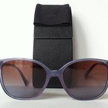 Authentic Prada Womens Sunglasses Photo