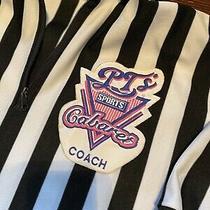 Authentic Pts Sports Bar Coach Shirt Size Large Photo