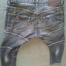 Authentic Rare Dsquared Biker Jeans