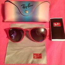 Authentic Ray-Ban Sunglasses Photo