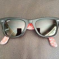 Authentic Ray Ban Sunglasses Photo