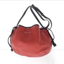 Authentic See by Chloe Leather  Shoulder Bag   Seat Angle Photo