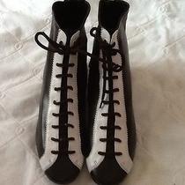 Authentic Sergio Rossi Women's Sneakers Photo