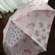 Authentic Super Rare Christian Dior Trotter Folding Umbrella From Japan no.40483 Photo