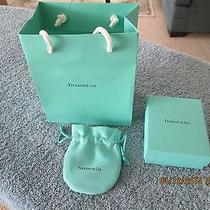 Authentic Tiffany Gift Set Photo