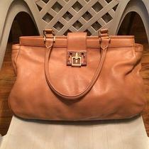 Authentic Tory Burch Bag  Photo